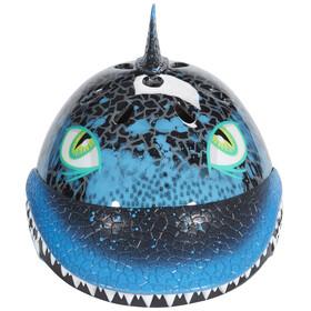 C-Preme Raskullz Helmet Shark Attax black